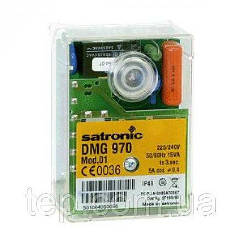 Satronic DMG 970 mod. 01