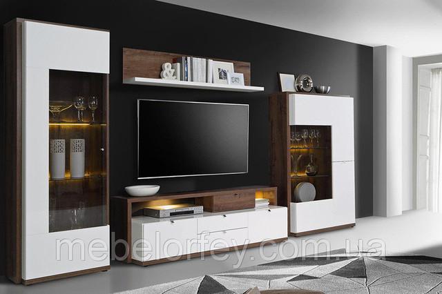 Модульная мебель Alcano Forte