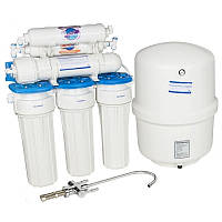 Фильтр обратного осмоса Aquafilter RX-RO6-75