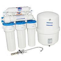 Система очистки воды Aquafilter RX-RO6-75, фото 1