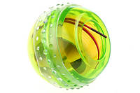 Гироскопический кистевой тренажер PowerBall