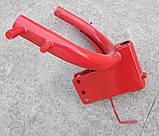 Роги зацеп роторки Wirax, фото 2