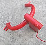 Роги зацеп роторки Wirax, фото 3