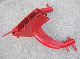 Роги зацеп роторки Wirax, фото 4