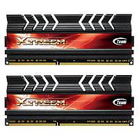 Модуль памяти для компьютера DDR4 16GB (2x8GB) 3466 MHz Xtreem Team (TXD416G3466HC17ADC01)
