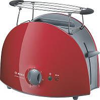 Тостер Bosch TAT 6104 red
