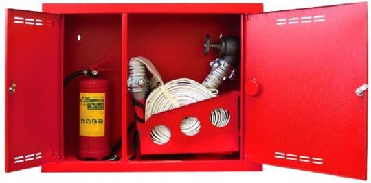Почему диаметры пожарных рукавов бывают разными и как не ошибиться в выборе рукава