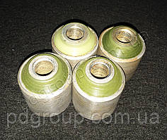 Сайлентблок поперечного верхнего рычага задней подвески(бумеранг) CITROEN (Mitsubishi 4110A012)
