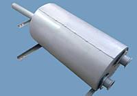 Глушитель ЛАЗ 695Н 699Р (ЗАВОДСКОЙ ОЭМЗ) (695Н-1201010)