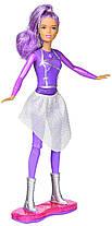 """Кукла Barbie на ховерборде """"Барби: Звездные приключения"""" Star Light Adventure DLT23"""