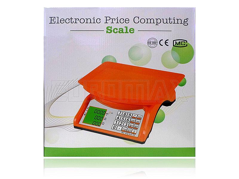 Весы электронные торговые BITEK 55кг mini ACS-805