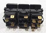 Переключатель 3-х клавишный ВАЗ 2101-2107 Тройная клавиша ЖИГУЛИ Блок выключателей (П134), фото 2