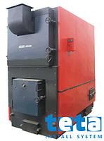 Пеллетный котел KALVIS- 320М, 320 кВт