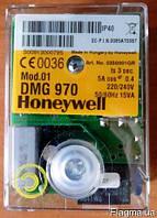Блок управління Honeywell DMG 970 mod.01 art. 035001