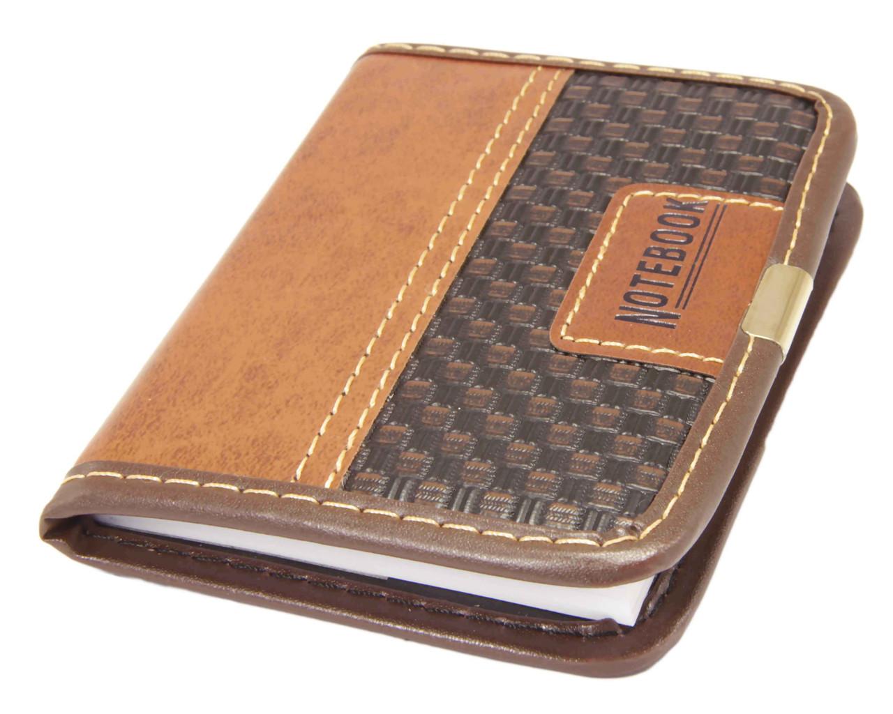 Блокнот Notebook A7