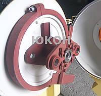 Хомут стяжной (литой) ОГМ-1,5