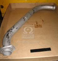 Труба приемная КАМАЗ левая (ЗАВОДСКАЯ ОЭМЗ) (5320-1203011)