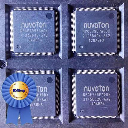 Микросхема NPCE795PA0DX ( NPCE795PAODX ), фото 2