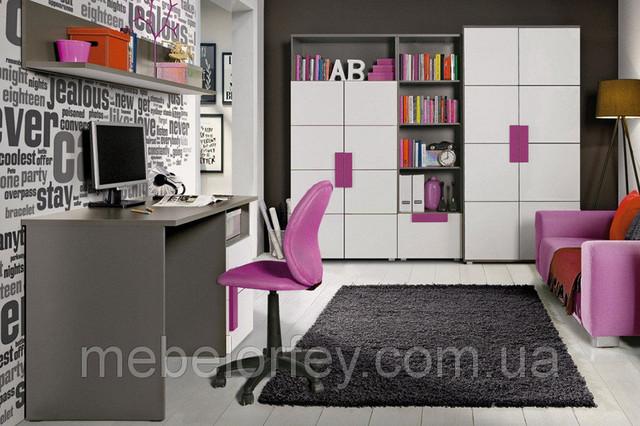 Модульная детская мебель Libelle Forte