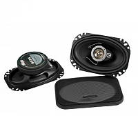 PR-4677KW  комплект автоакустики овального типоразмера. Хорошее качество. Отличная цена.  Код: КГ436