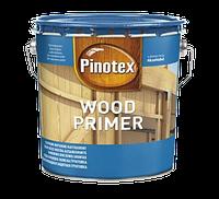 Pinotex Wood Primer – декоративная водорастворимая грунтовка 1л