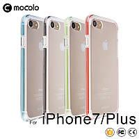 Силиконовый чехол Mocolo для Iphone 7 Plus/7S Plus