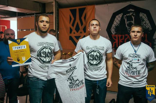 Печать на футболках 17