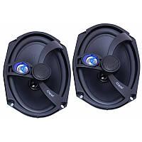 Тыловая автомобильная акустика BOSCHMANN PR-6988N(GR) для стильного меломана. Отличное качество. Код: КГ438