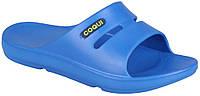 Мужские тапочки COQUI NICO Голубые