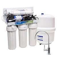 Система очистки воды Aquafilter RP-RO5-75