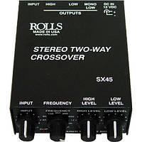 Кроссовер Rolls SX45