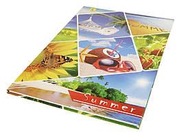 Книга канцелярская A4 64 листа