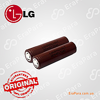 Аккумулятор LG HG2 INR18650  3000mAh 30Amp