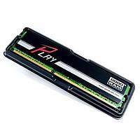 Модуль памяти для компьютера DDR3 4GB 1600 MHz Play Black GOODRAM (GY1600D364L11/4G)