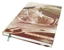 Книга канцелярская A4 192 листа