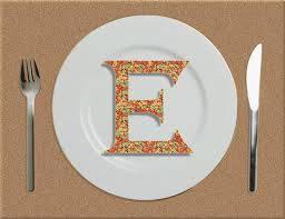 Пищевые усилители вкуса и аромата