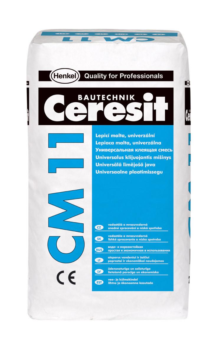 Tile glue Tserezit SM 11: technical characteristics, instructions, reviews 39