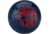 Мяч футбольный Nike SUPPORTER S BALL-FCB SC3011-410