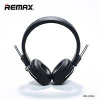 Наушники Гарнитура Remax RM-100H