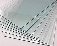Стекло листовое прозрачное М1, 4 мм, 2250х3210