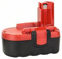 Аккумулятор Bosch 18V 2,6 Aч
