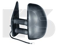 Зеркало левое электро с обогревом текстура 3+2pin Long Arm 1999- Boxer 1994-01
