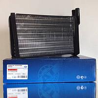 Радиатор отопителя  ЗАЗ 1102-1105, Таврия, Славута AT