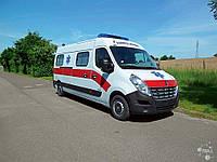 Медицинская перевозка лежачего больного