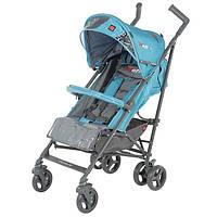 Детская прогулочная коляска Nafi Quatro, blue