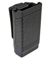 Подсумок BLACKHAWK! Single Stack Mag Case Carbon Fiber Finish ц:черный