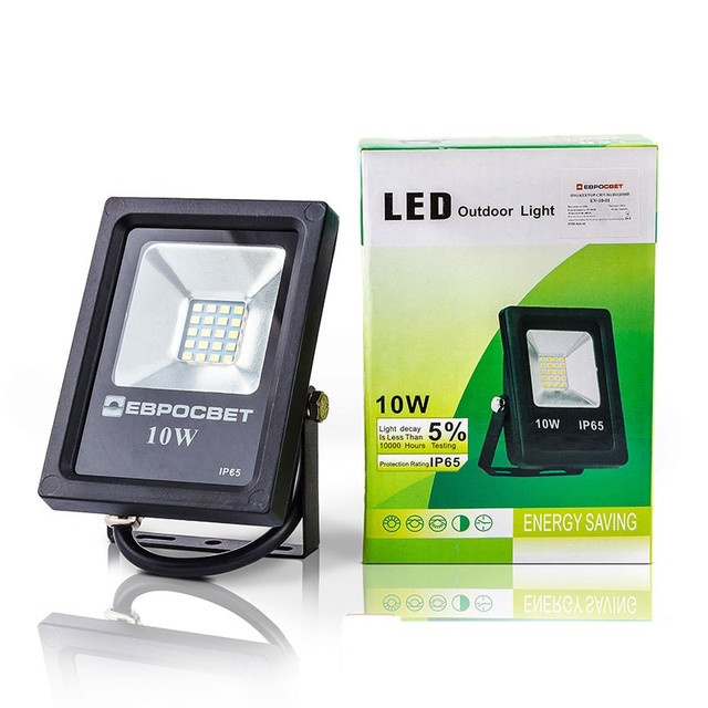 LED прожекторы Тип - до 50w