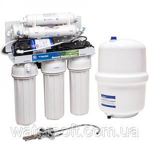 Система обратного осмоса Aquafilter RP-RO6-75