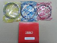 Кольца поршневые 0.25 Lanos 1.6 / Ланос AZTEC 93740226