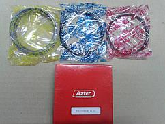 Кольца поршневые 0.25 Ланос 1.6 AZTEC 93740226